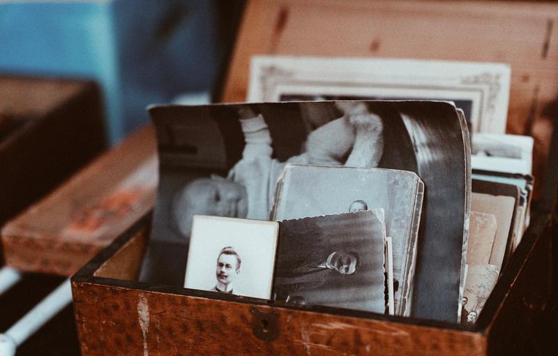3 Anzeichen dafür, dass du schtig nach Erinnerungen bist2
